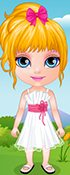 Baby Bonnie Hobbies: Doll House