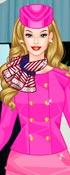 Bonnie Stewardess