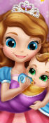 Sofia's Little Sister