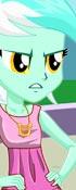 Equestria Girls Lyra