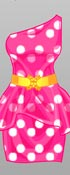 Pink Everything Dress Up