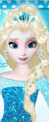Elsa Fashion Designer