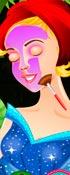 Princess Aurora Awesome Makeover