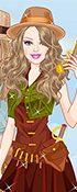 Bonnie Treasure Hunter Princess