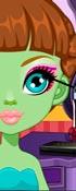 Monster High Venus McFlytrap Make Up