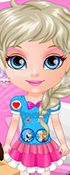 Baby Bonnie Hobbies Frozen Tshirt
