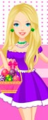 Easter Girl Makeover
