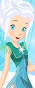 Frost Fairy Periwinkle