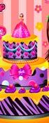 Bonnie Cake Deco Game