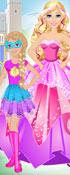 Barbie Super Sisters