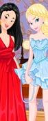 Princess Team