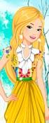 Bonnie Floral Dress Design