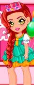 Viviana's Sweet 16
