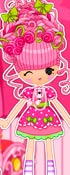 Lalaloopsy Girls Jewel Sparkles