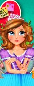 Sofia The First Tree Accident Care