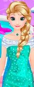 Elsa Baby Spa