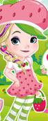 Ella As Strawberry Shortcake