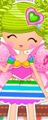 Pix E. Flutters Dress Up
