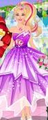 Barbie's Superhero Wedding
