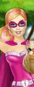 Barbie Superhero Pet Rescue