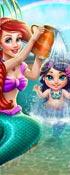 Ariel Baby Wash