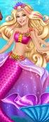 Barbie Mermaid Coronation