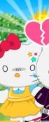 Hello Kitty's New Boyfriend