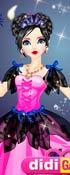 Fantasy Dark Princess