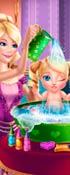 Bonnie Princess Baby Wash