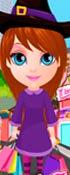 Baby Bonnie Halloween Shopping Spree