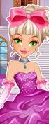 Princess Sweet 16 Makeover