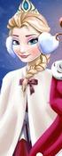 Disney Princesses Christmas