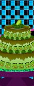 Frankie's Birthday Cake