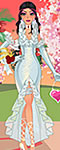 Extravagant Wedding Dress Up