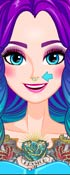 Elsa Tattoo Removal Makeover