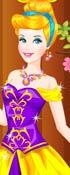 Cinderella's Date