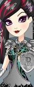Dragon Games Raven Queen