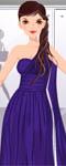 One Shoulder DressUp
