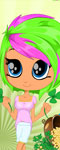 Clover Girl Hairstyles