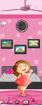 Bonnie Pink Room