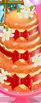 Christmas Cake Chef
