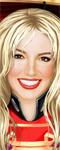 Britney Spears Makeover