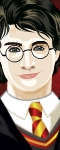 Harry Potter Cool Makeover