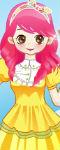 Princess Lolita Dress Up