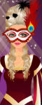 Masquerade Ball Dress Up