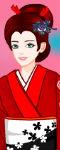 Cherry Bloom Girl