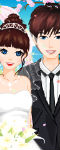 Romantic Wedding Dress Up 2