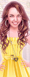 Miley Cyrus Fashion Makover