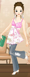 Classic Style Dressup