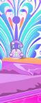 Girlie Pinkish Room